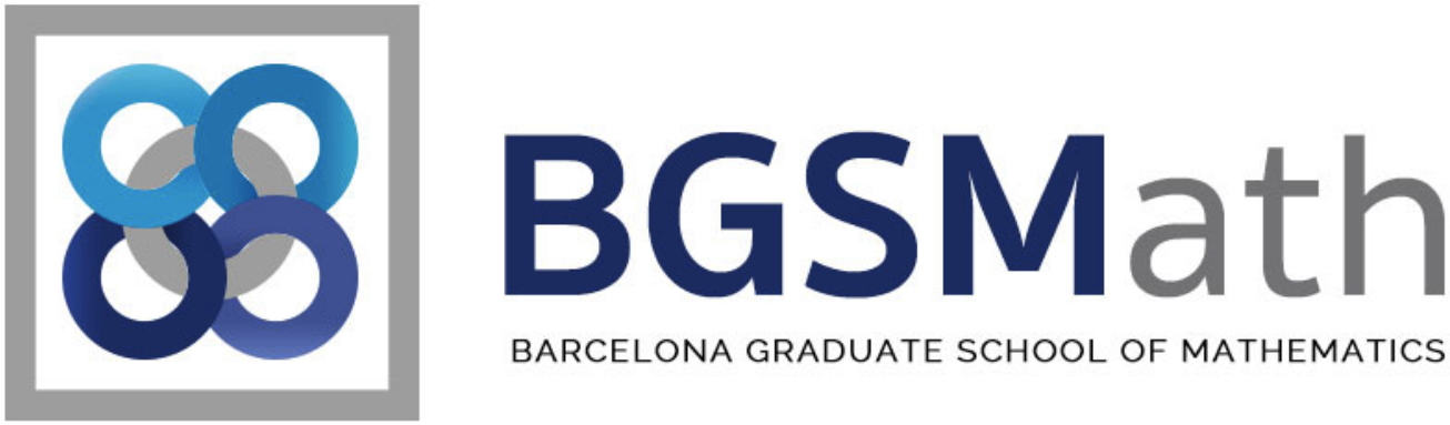 Barcelona Graduate School of Mathematics